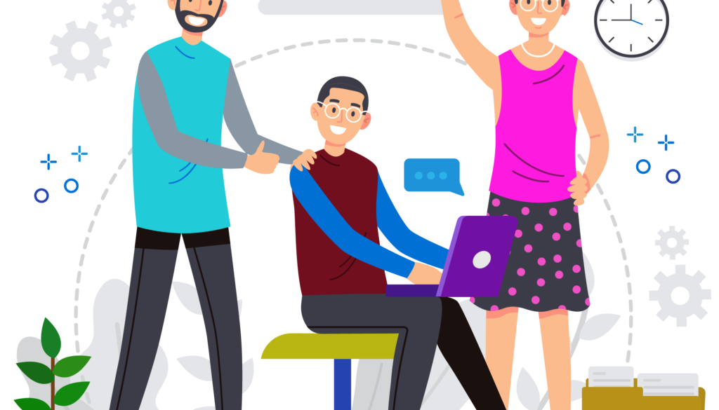 Coworking space in pune by Avaiil