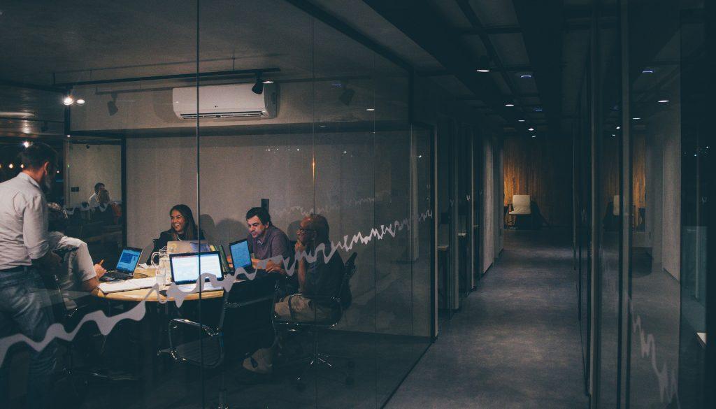 Change Management Process for Startups